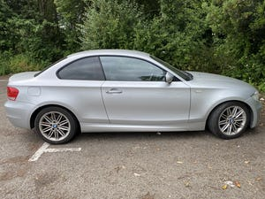 2011 BMW 118D Auto M Sport For Sale (picture 11 of 12)