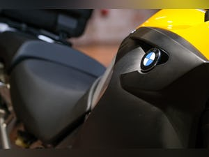 2007 BMW R1200GS Desert Yellow Stunning Low Mileage Example For Sale (picture 11 of 28)