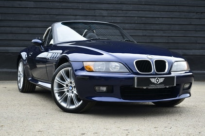 Picture of 1997 BMW Z3 2.8 Widebody Roadster New Hood+18s+RAC Approved For Sale