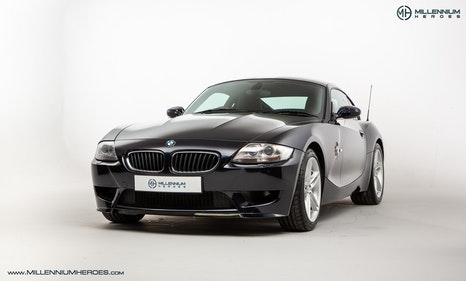 Picture of 2007 BMW Z4 M COUPE WANTED For Sale