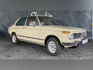 1971 BMW 1600 Touring For Sale (picture 1 of 12)
