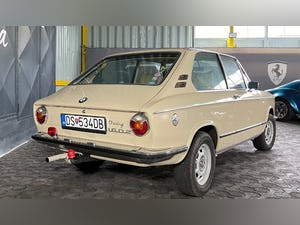 1971 BMW 1600 Touring For Sale (picture 3 of 12)