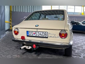 1971 BMW 1600 Touring For Sale (picture 4 of 12)