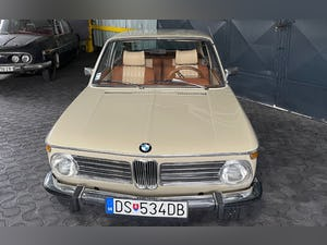 1971 BMW 1600 Touring For Sale (picture 6 of 12)