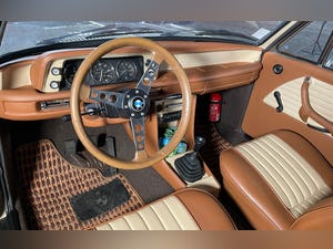 1971 BMW 1600 Touring For Sale (picture 8 of 12)
