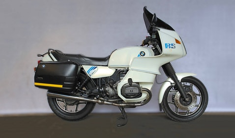 Picture of 1989 A very looked after BMW R100RS mono. Runs and drives. For Sale