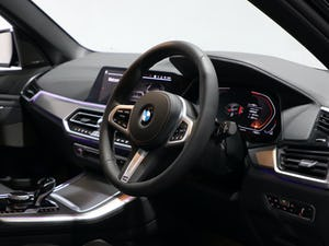 2019 19 19 BMW X5 30D M SPORT XDRIVE AUTO For Sale (picture 5 of 12)