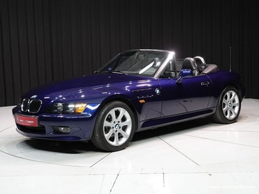 Picture of 1996 BMW Z3 Roadster 1.8 '96 For Sale