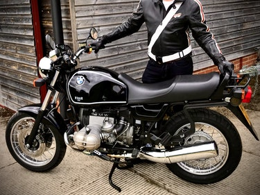 Picture of 1995 R100R Classic. ( low mileage ) For Sale