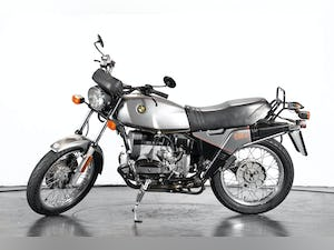 1983 BMW R80 ST For Sale (picture 1 of 8)