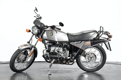 Picture of 1983 BMW R80 ST For Sale