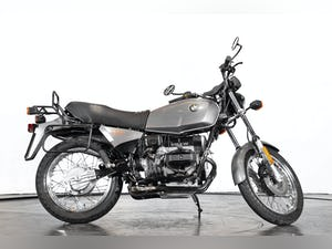 1983 BMW R80 ST For Sale (picture 2 of 8)