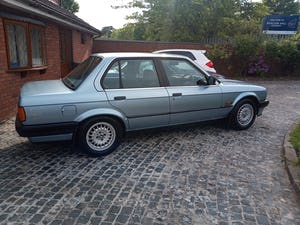 1990 E30 320i Saloon For Sale (picture 2 of 12)