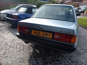 1990 E30 320i Saloon For Sale (picture 4 of 12)