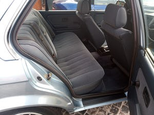 1990 E30 320i Saloon For Sale (picture 11 of 12)