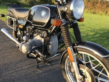 Picture of 1983 Bmw R80/7 For Sale