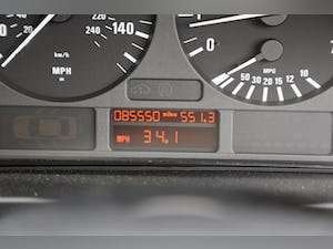 1999 BMW 523i SE modern classic For Sale (picture 12 of 12)