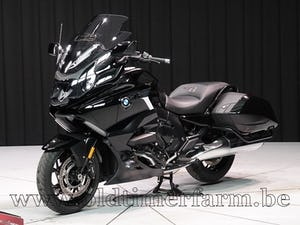 BMW K 1600 B '2018 For Sale (picture 1 of 12)