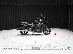 BMW K 1600 B '2018 For Sale (picture 3 of 12)
