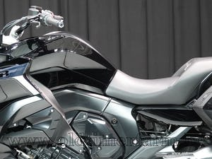 BMW K 1600 B '2018 For Sale (picture 5 of 12)