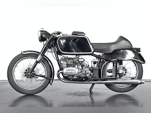 1946 BMW 500 R 51 For Sale (picture 1 of 7)