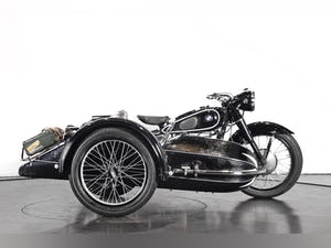 1939 BMW SIDECAR For Sale (picture 2 of 7)