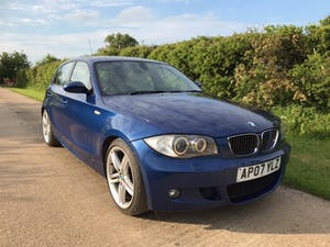 2007 130iM Sport Increasingly rare example For Sale (picture 4 of 10)