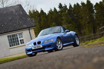 Picture of 1999 Low Mileage Z3 For Sale