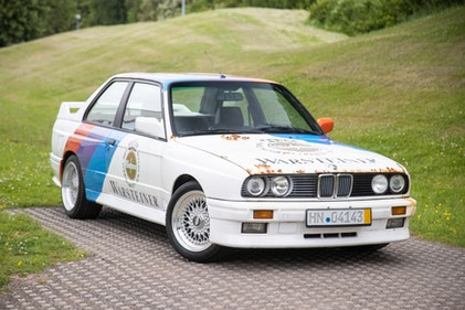 Picture of 1987 BMW M3 For Sale by Auction