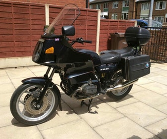 Picture of 1989 BMW R80 RT For Sale