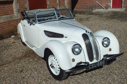 Picture of 1939 A rare, really useable and rapid 327/80 For Sale