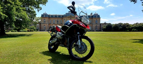 Picture of 2009 (58) BMW R1200GS ADVENTURE For Sale
