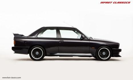 Picture of 1989 BMW E30 M3 CECOTTO EDITION // MACAO BLUE // 1 OF 505 For Sale
