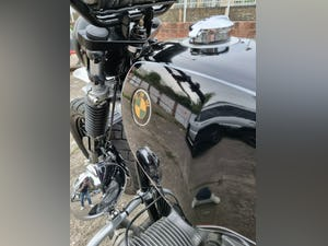 """1982 BMW R100 """"Death Machines of London"""" Custom Build For Sale (picture 2 of 11)"""