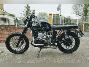 """1982 BMW R100 """"Death Machines of London"""" Custom Build For Sale (picture 1 of 11)"""