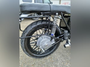 """1982 BMW R100 """"Death Machines of London"""" Custom Build For Sale (picture 4 of 11)"""