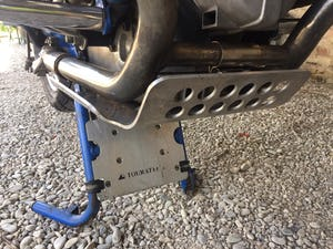 1996 BMW R80GS BASIS For Sale (picture 4 of 11)