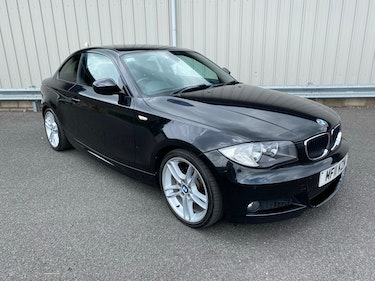 Picture of 2011 BMW 1 SERIES 120I M SPORT 2.0 170 BHP MANUAL COUPE For Sale