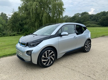 Picture of 2014 (64) BMW i3 Range Extender Auto For Sale