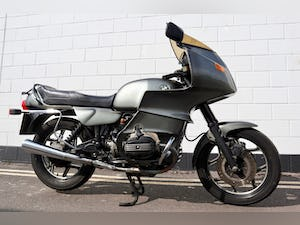 1990 BMW R100RS 1000cc - Good Usable Condition For Sale (picture 1 of 20)