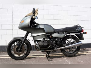 1990 BMW R100RS 1000cc - Good Usable Condition For Sale (picture 2 of 20)