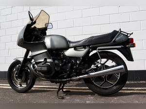 1990 BMW R100RS 1000cc - Good Usable Condition For Sale (picture 8 of 20)