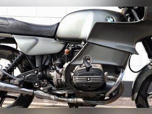 1990 BMW R100RS 1000cc - Good Usable Condition For Sale (picture 11 of 20)