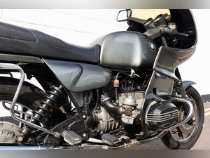 1990 BMW R100RS 1000cc - Good Usable Condition For Sale (picture 17 of 20)