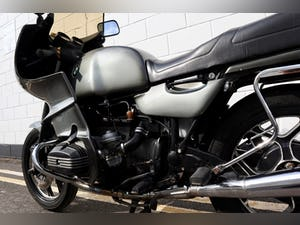1990 BMW R100RS 1000cc - Good Usable Condition For Sale (picture 18 of 20)