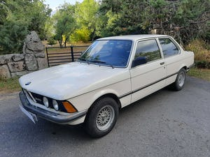 1977 BMW E21 320 4 CARBURATOR For Sale (picture 1 of 12)