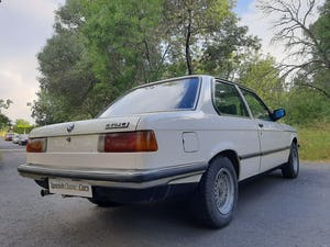 1977 BMW E21 320 4 CARBURATOR For Sale (picture 2 of 12)