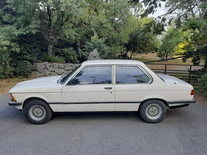 1977 BMW E21 320 4 CARBURATOR For Sale (picture 3 of 12)