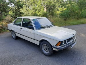 1977 BMW E21 320 4 CARBURATOR For Sale (picture 4 of 12)