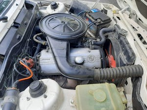 1977 BMW E21 320 4 CARBURATOR For Sale (picture 9 of 12)